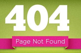 htaccess 404 yönlendirmesi