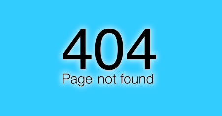 404 yönlendirme