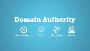 domain authority sorgulama moz