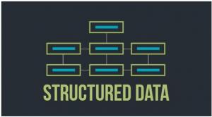 yapılandırılmış veri nedir