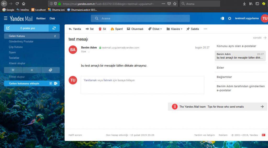 php-iletişim-formu-gelen-mail-ekran-görüntüsü