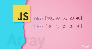 javascript-dizi-tanimlama