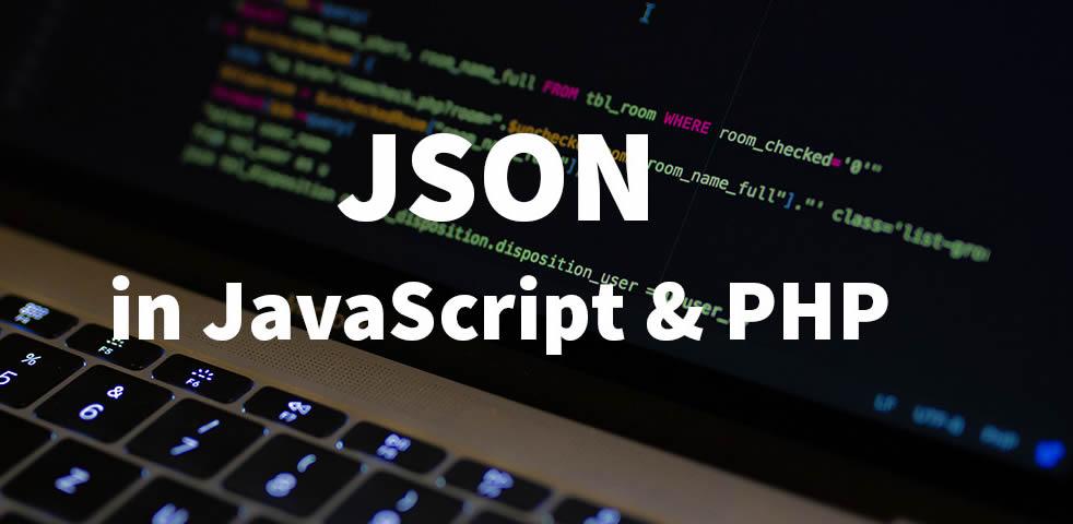 Php Json_encode Kullanımı